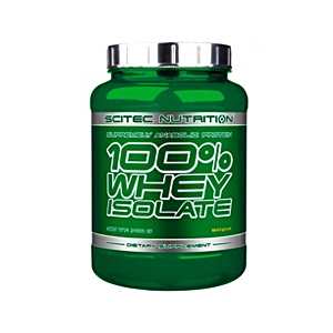 SCITEC NUTRITION 100% Whey Isolate  700 г