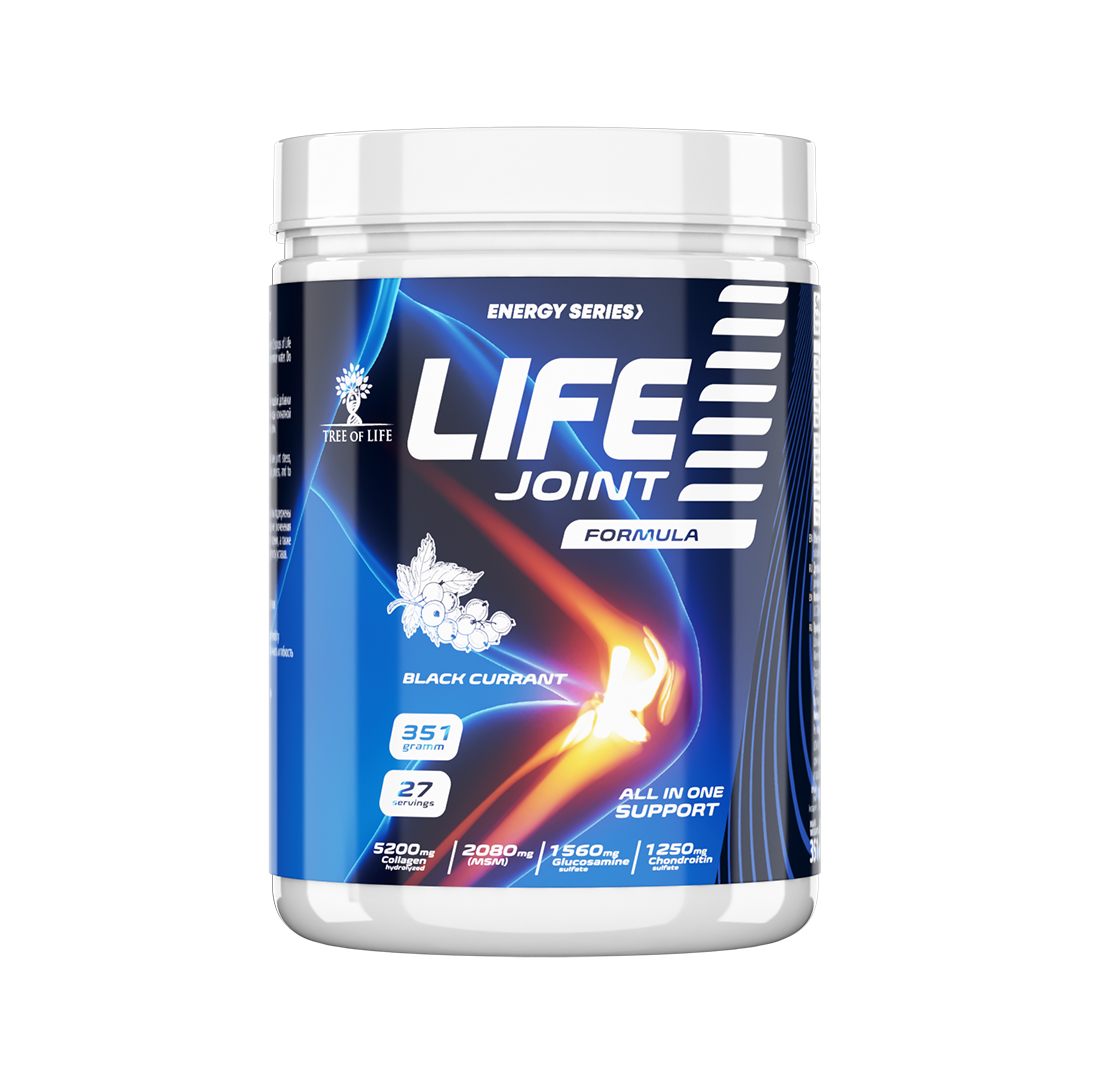 LIFE JOINT 351 г