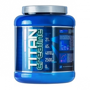 R-LINE TITAN+Creatine NEW 1200 г