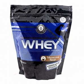 RPS WHEY PROTEIN 500г
