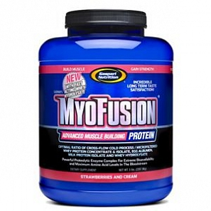 GASPARI NUTRITION Myofusion 2250 г