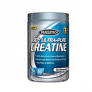 MUSCLE TECH Ultra Pure Creatine 300 г