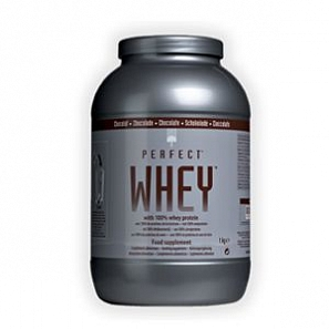 NATURES BEST Perfect Whey 1000 г