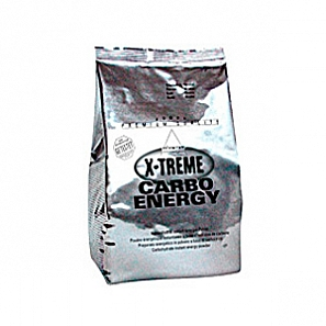 INK X-treme Carbo Energy  500 г