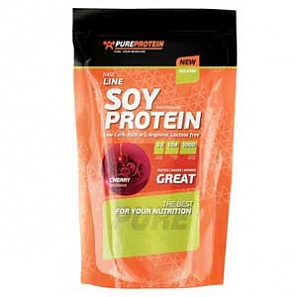 PURE PROTEIN Soy Protein 1000 г