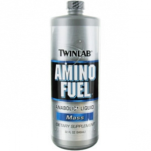 TW Amino Fuel ORIGINAL 948 мл