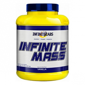 INFINITE LABS Infinite Mass 3000 г