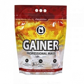 ATECH Professional Mass Gainer 2500г