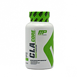 Muscle Pharm CLA Core 90 гель.капс