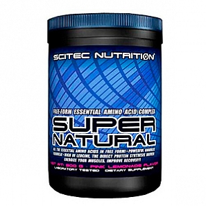 SCITEC NUTRITION Super Natural 300 г