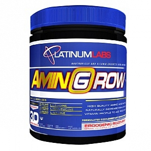 PLATINUM LABS AMINO GROW 345г