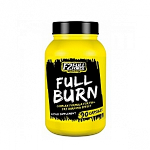 FULL FORCE Full Burn 90 капс