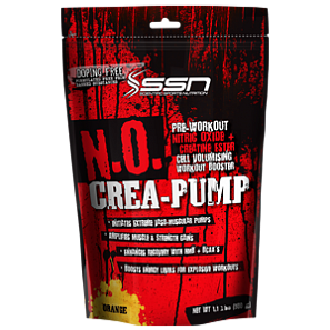 SSN NUTRITION N.O. CREA-PUMP CONCENTRATE 500г