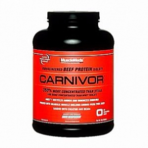 MUSCLE МEDS Carnivor 1816 г