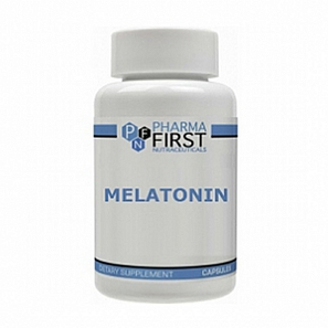 PHARMA FIRST Melatonin  90 таб