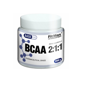 FITMAX BCAA  2:1:1 200 г