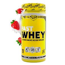 Протеин FAST WHEY  300 г