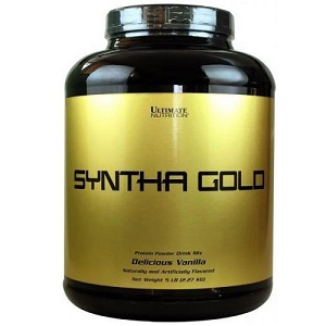 ULTIMATE NUTRITION SYNTHA GOLD 2270 г