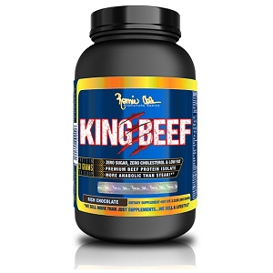 RONNIE COLEMAN King Beef 980 г