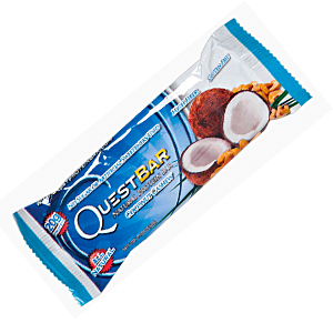 Quest Bar Natural 60 г, батончик