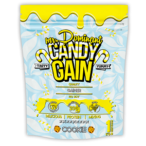 MR DOMINANT CANDY GAIN 1000 г