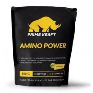 PRIME KRAFT AMINO POWER 500г