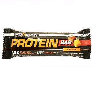 IRONMAN Protein Bar 50 г, батончик