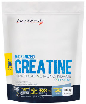 Креатин CREATINE POWDER 500 г