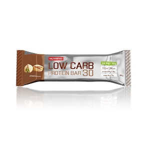NUTREND LOW CARB PROTEIN BAR 80 г