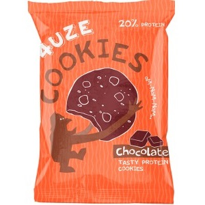 PURE PROTEIN FUZE COOKIES 40 г