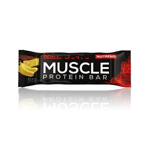 NUTREND MUSCLE PROTEIN BAR 55 г