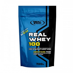 REAL PHARM REAL WHEY 700 г