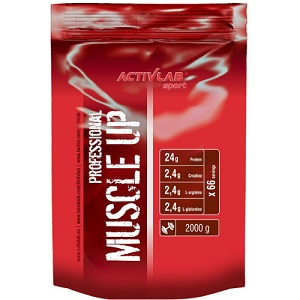 ACTIVLAB MUSCLE UP PROFESSIONAL 2000 г