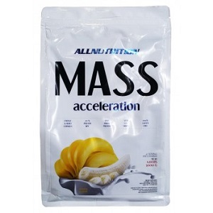 ALL NUTRITION MASS ACCELERATION 3000 г