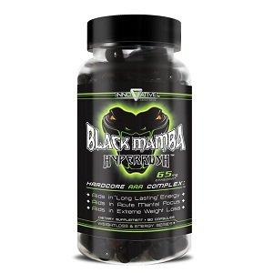 INNOVATIVE LABS BLACK MAMBA 90  капс