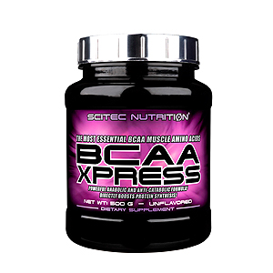 SCITEC NUTRITION BCAA Xpress 500 г