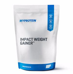 MyProtein IMPACT WEIGHT GAINER 5000 г
