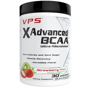 VPS X-ADVANCED BCAA 440г