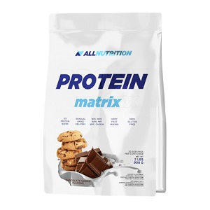 ALL NUTRITION PROTEIN MATRIX  900 г