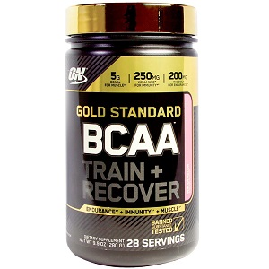 OPTIMUM NUTRITION GOLD STANDARD BCAA  300г