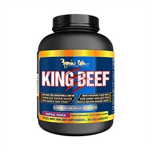 RONNIE COLEMAN King Beef 1750 г