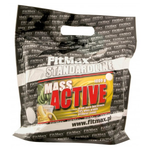 FITMAX Mass Active 20 1000 г