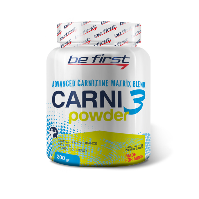 CARNI 3 POWDER 300 г