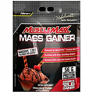 ALLMAX MuscleMaxx Mass Gainer 5430 г