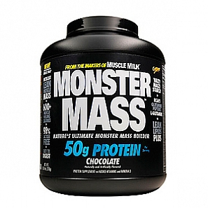 CYTOSPORT Monster Mass 2700 г