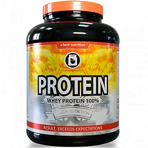 ATECH Whey Protein 100% 2310г