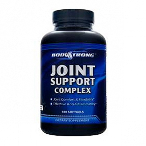 BODYSTRONG Joint Support Complex 180 капс