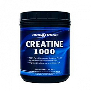 BODYSTRONG Creatine 1000 г