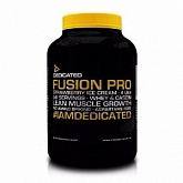Dedicated Nutrition FUSION PRO 1800 г