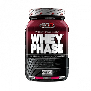 4DN Whey Phase 907 г